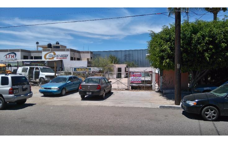 Foto de terreno comercial en venta en  , infonavit, la paz, baja california sur, 1290611 No. 07