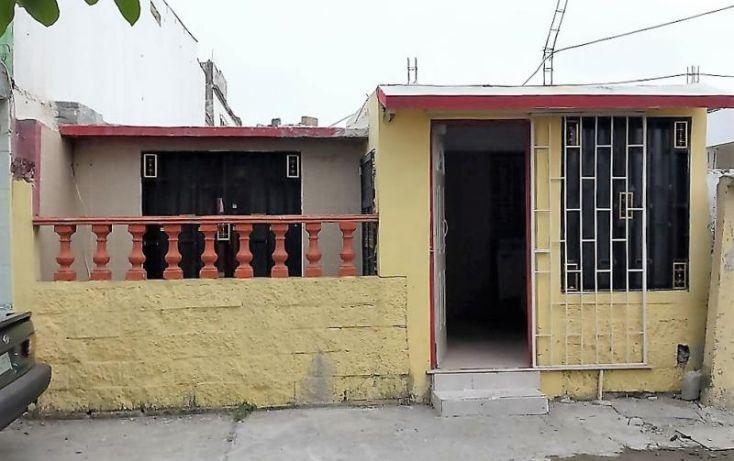 Foto de casa en venta en, infonavit las brisas, veracruz, veracruz, 1807334 no 01