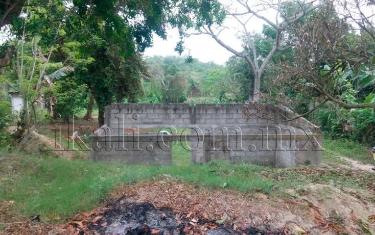 Foto de terreno habitacional en venta en leona vicario , infonavit las granjas de alto lucero, tuxpan, veracruz de ignacio de la llave, 2676414 No. 01