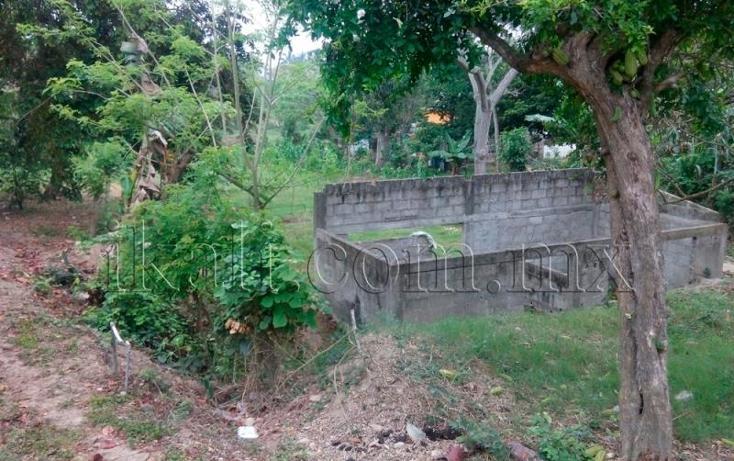 Foto de terreno habitacional en venta en leona vicario , infonavit las granjas de alto lucero, tuxpan, veracruz de ignacio de la llave, 2676414 No. 02