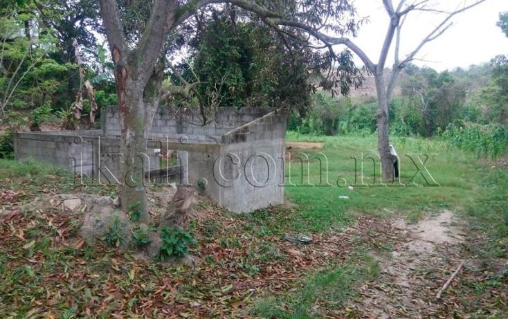 Foto de terreno habitacional en venta en leona vicario , infonavit las granjas de alto lucero, tuxpan, veracruz de ignacio de la llave, 2676414 No. 04