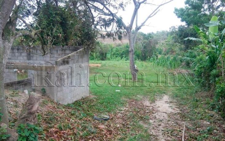 Foto de terreno habitacional en venta en leona vicario , infonavit las granjas de alto lucero, tuxpan, veracruz de ignacio de la llave, 2676414 No. 05