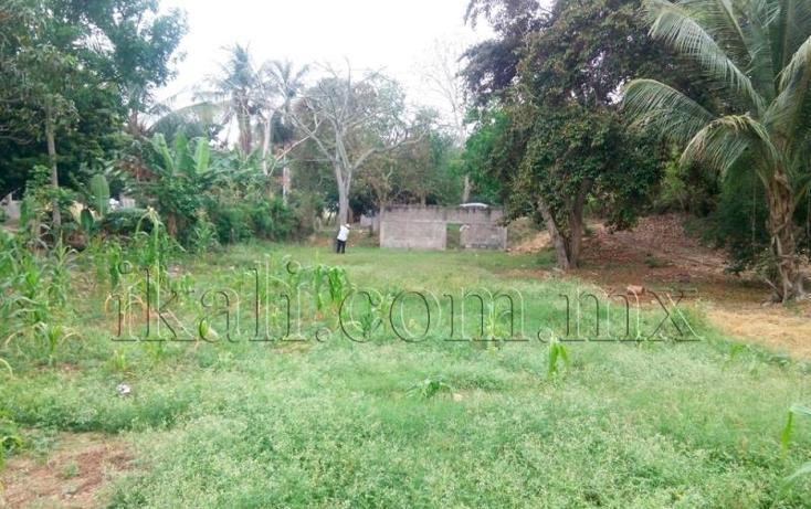 Foto de terreno habitacional en venta en leona vicario , infonavit las granjas de alto lucero, tuxpan, veracruz de ignacio de la llave, 2676414 No. 06