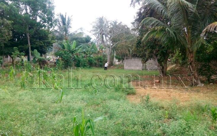 Foto de terreno habitacional en venta en leona vicario , infonavit las granjas de alto lucero, tuxpan, veracruz de ignacio de la llave, 2676414 No. 07