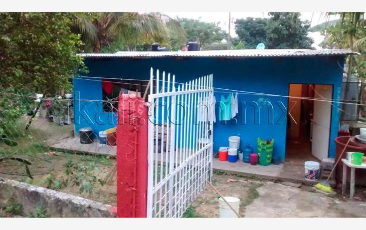 Foto de casa en venta en alvaro obregon , infonavit las granjas, tuxpan, veracruz de ignacio de la llave, 1542136 No. 01