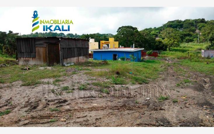 Foto de terreno habitacional en venta en calixto almazan , infonavit las granjas, tuxpan, veracruz de ignacio de la llave, 2653708 No. 01