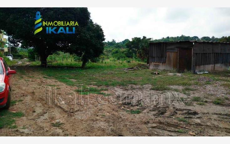 Foto de terreno habitacional en venta en calixto almazan , infonavit las granjas, tuxpan, veracruz de ignacio de la llave, 2653708 No. 03