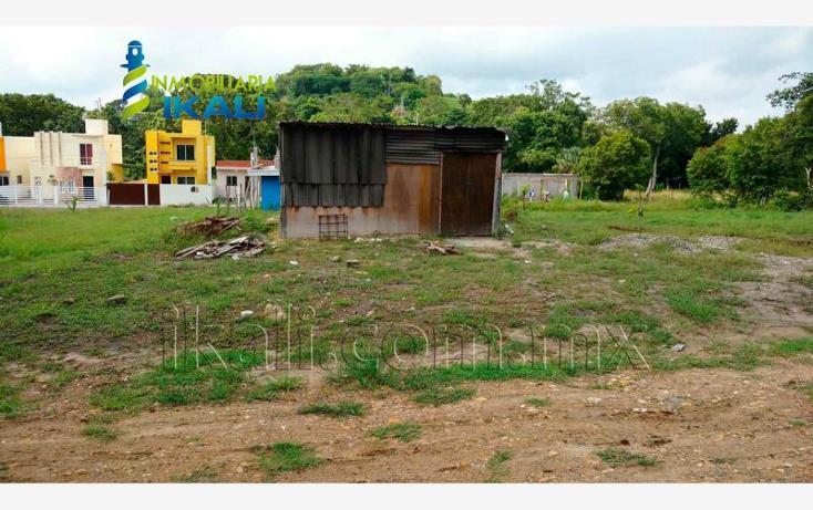 Foto de terreno habitacional en venta en calixto almazan , infonavit las granjas, tuxpan, veracruz de ignacio de la llave, 2653708 No. 04
