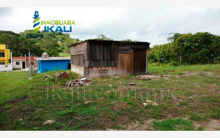 Foto de terreno habitacional en venta en calixto almazan , infonavit las granjas, tuxpan, veracruz de ignacio de la llave, 2653708 No. 05