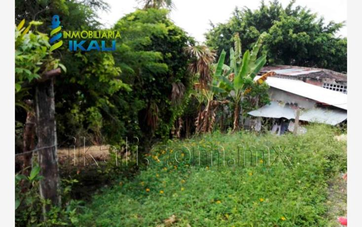 Foto de terreno habitacional en venta en sin nombre , infonavit las granjas, tuxpan, veracruz de ignacio de la llave, 2700711 No. 01