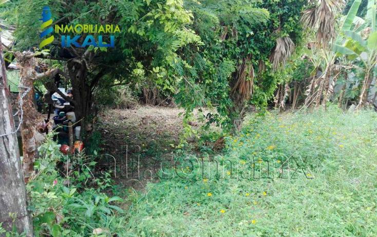 Foto de terreno habitacional en venta en sin nombre , infonavit las granjas, tuxpan, veracruz de ignacio de la llave, 2700711 No. 02