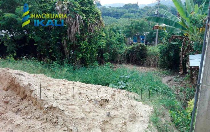 Foto de terreno habitacional en venta en sin nombre , infonavit las granjas, tuxpan, veracruz de ignacio de la llave, 2700711 No. 05