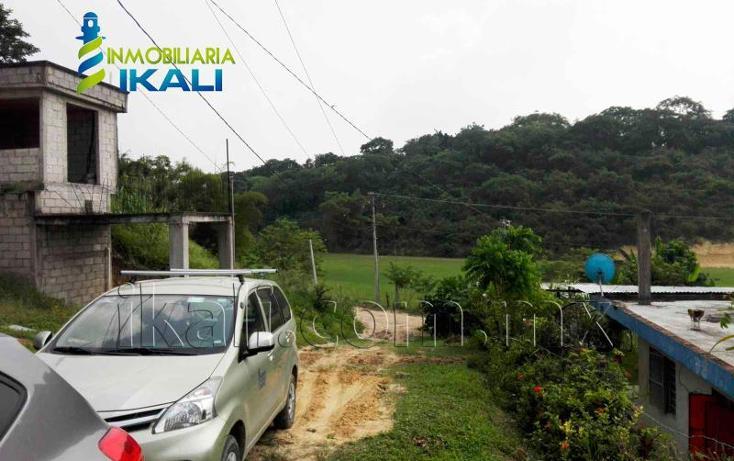 Foto de terreno habitacional en venta en sin nombre , infonavit las granjas, tuxpan, veracruz de ignacio de la llave, 2700711 No. 10