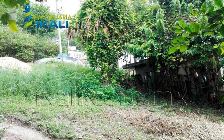 Foto de terreno habitacional en venta en sin nombre , infonavit las granjas, tuxpan, veracruz de ignacio de la llave, 2700711 No. 14
