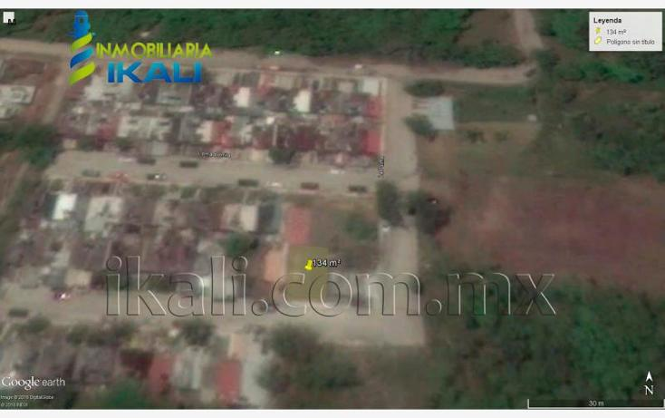 Foto de terreno habitacional en venta en prolongacion ramon aguirre , infonavit las granjas, tuxpan, veracruz de ignacio de la llave, 2706961 No. 03
