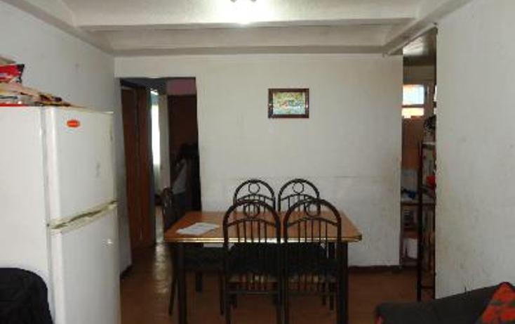 Foto de casa en venta en  , infonavit loma bella, puebla, puebla, 1275851 No. 02