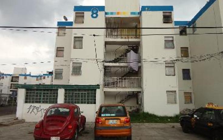 Foto de casa en venta en  , infonavit loma bella, puebla, puebla, 1275851 No. 05