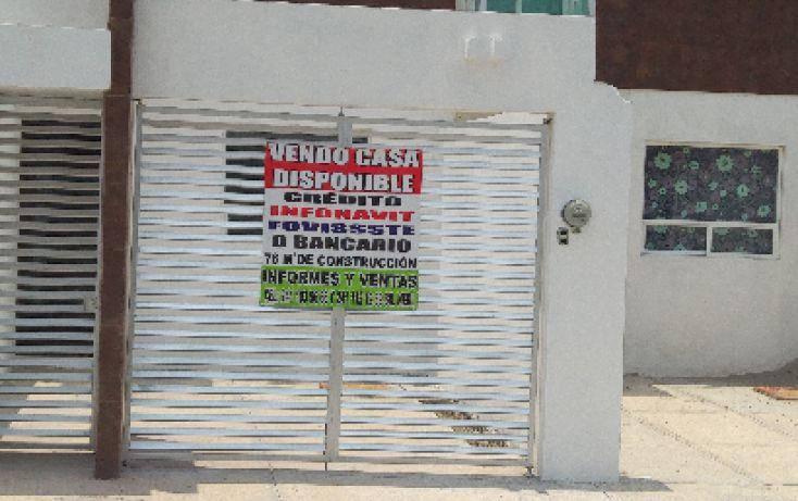 Foto de casa en venta en, infonavit loma verde, apizaco, tlaxcala, 1972026 no 01