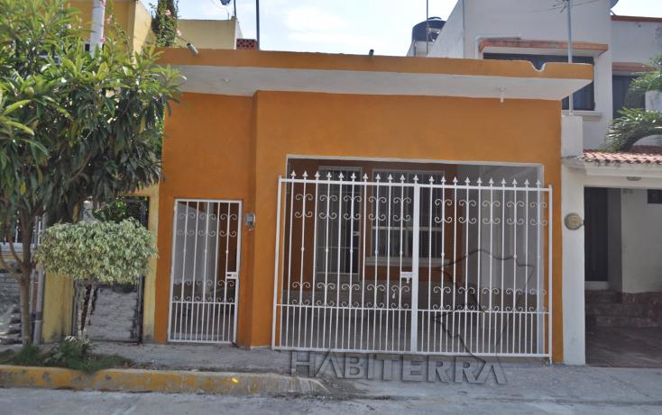 Foto de casa en renta en  , infonavit lomas del sol, tuxpan, veracruz de ignacio de la llave, 1146549 No. 01