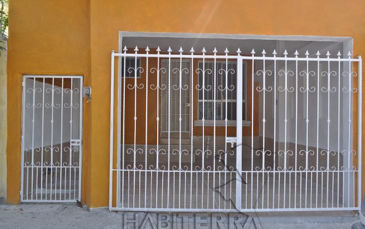 Foto de casa en renta en  , infonavit lomas del sol, tuxpan, veracruz de ignacio de la llave, 1146549 No. 02