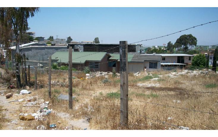 Foto de terreno habitacional en venta en  , infonavit lomas verdes, tijuana, baja california, 1156227 No. 01