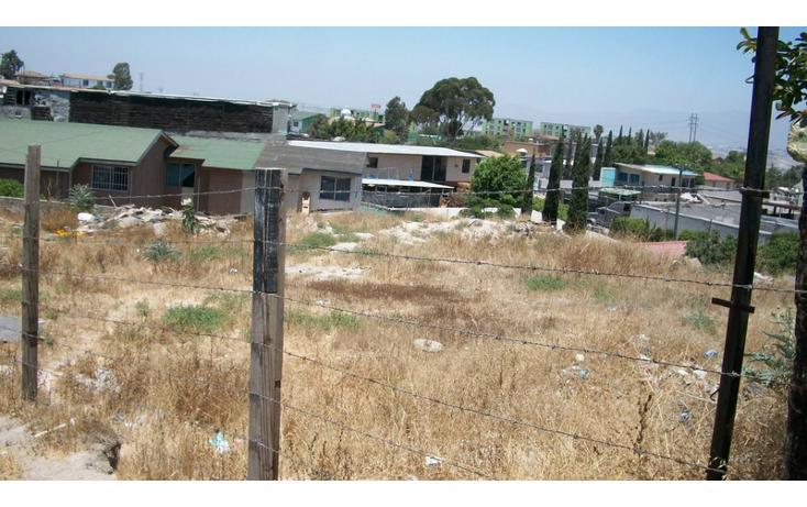 Foto de terreno habitacional en venta en  , infonavit lomas verdes, tijuana, baja california, 1156227 No. 03