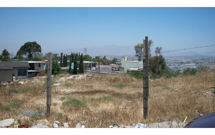 Foto de terreno habitacional en venta en  , infonavit lomas verdes, tijuana, baja california, 1156227 No. 04