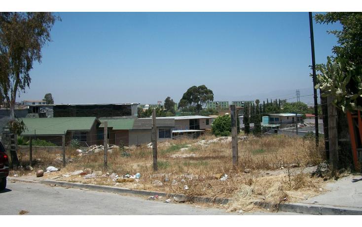 Foto de terreno habitacional en venta en  , infonavit lomas verdes, tijuana, baja california, 1156227 No. 05