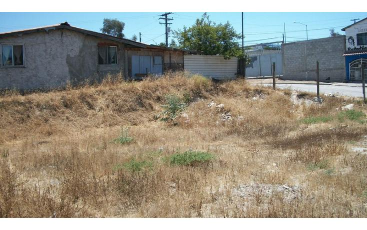 Foto de terreno habitacional en venta en  , infonavit lomas verdes, tijuana, baja california, 1156227 No. 07