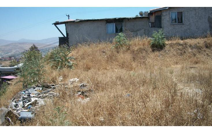Foto de terreno habitacional en venta en  , infonavit lomas verdes, tijuana, baja california, 1156227 No. 08