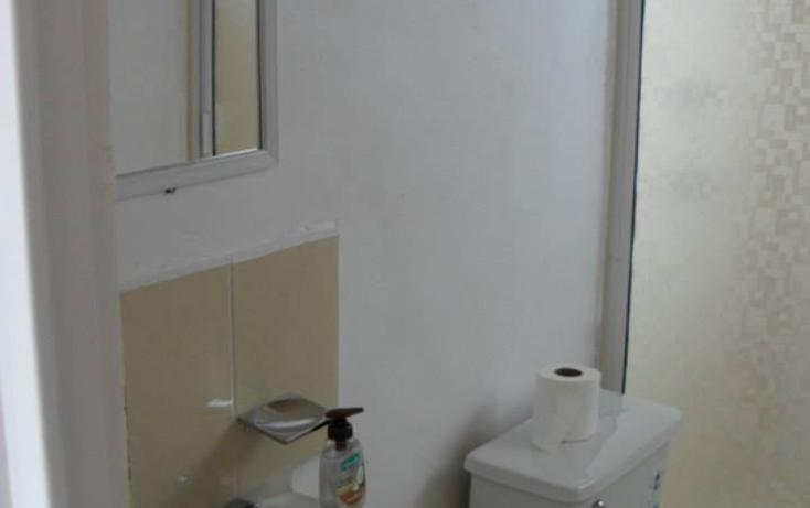 Foto de departamento en venta en  , infonavit los cafetos, coatepec, veracruz de ignacio de la llave, 1261031 No. 10