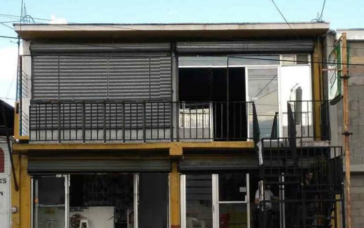 Foto de local en renta en  , infonavit nacional, chihuahua, chihuahua, 1278339 No. 01