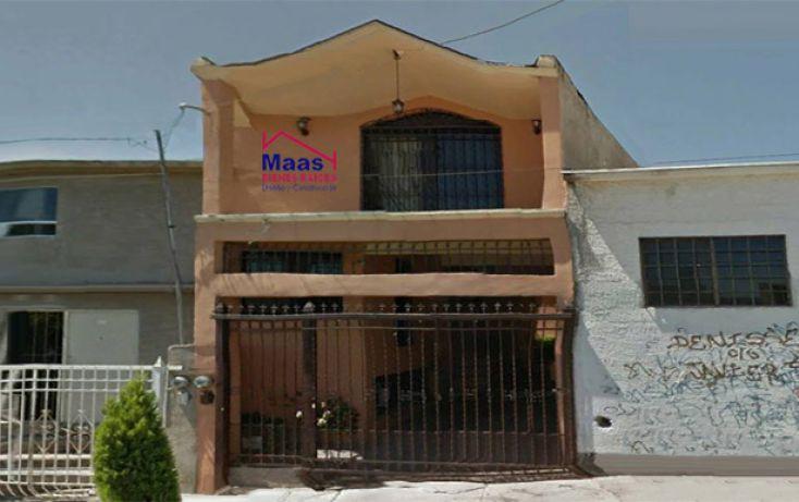 Foto de casa en venta en, infonavit nacional, chihuahua, chihuahua, 1427159 no 01