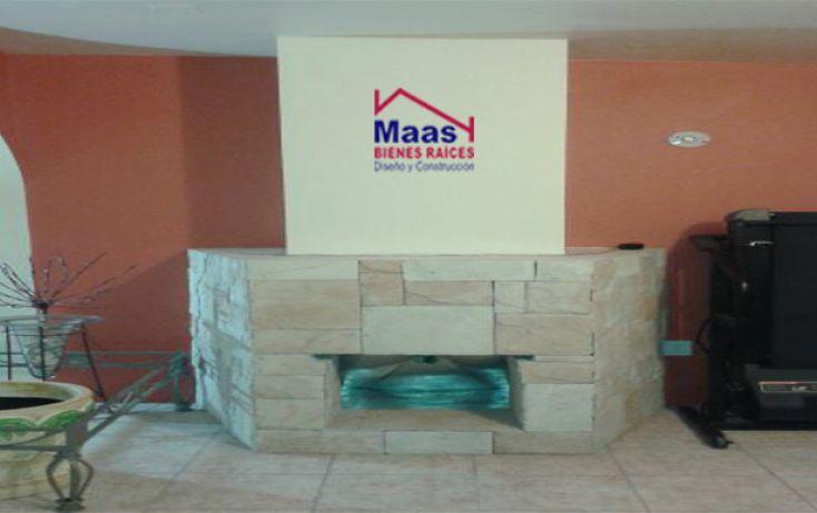 Foto de casa en venta en, infonavit nacional, chihuahua, chihuahua, 1427159 no 02