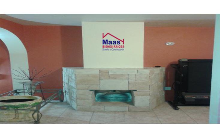 Foto de casa en venta en  , infonavit nacional, chihuahua, chihuahua, 1427159 No. 02