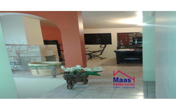 Foto de casa en venta en  , infonavit nacional, chihuahua, chihuahua, 1427159 No. 03