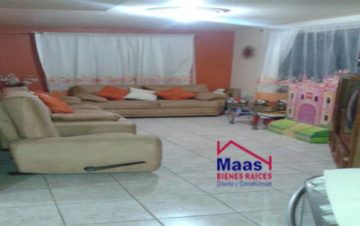 Foto de casa en venta en, infonavit nacional, chihuahua, chihuahua, 1427159 no 04