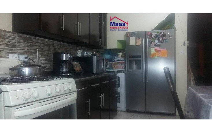 Foto de casa en venta en  , infonavit nacional, chihuahua, chihuahua, 1427159 No. 06