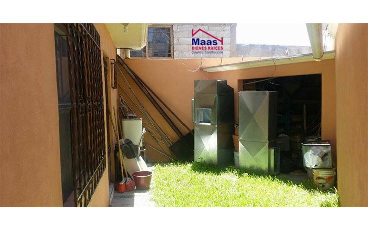Foto de casa en venta en  , infonavit nacional, chihuahua, chihuahua, 1427159 No. 07