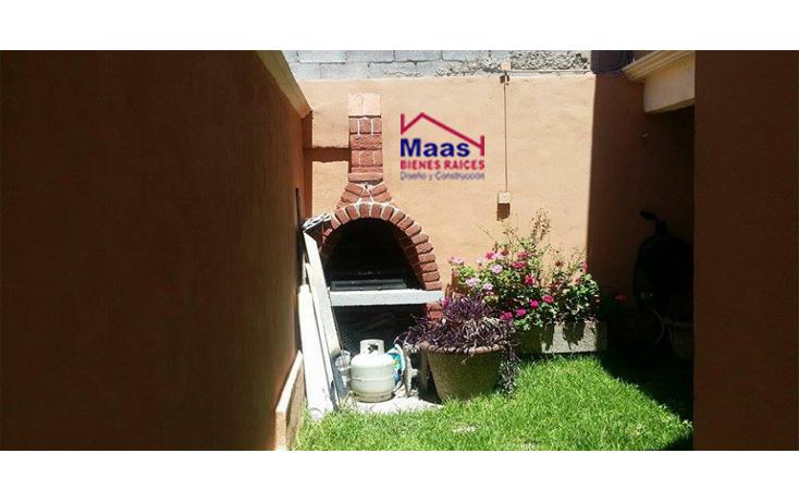 Foto de casa en venta en  , infonavit nacional, chihuahua, chihuahua, 1427159 No. 10