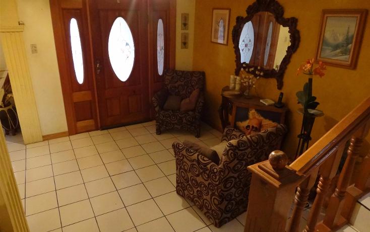 Foto de casa en venta en  , infonavit nacional, chihuahua, chihuahua, 1427837 No. 02