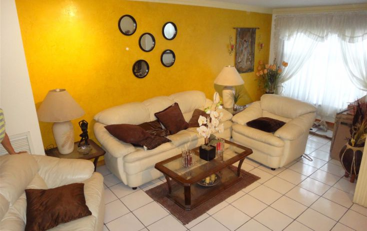 Foto de casa en venta en, infonavit nacional, chihuahua, chihuahua, 1427837 no 03