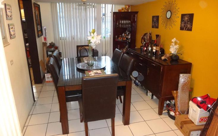 Foto de casa en venta en  , infonavit nacional, chihuahua, chihuahua, 1427837 No. 04
