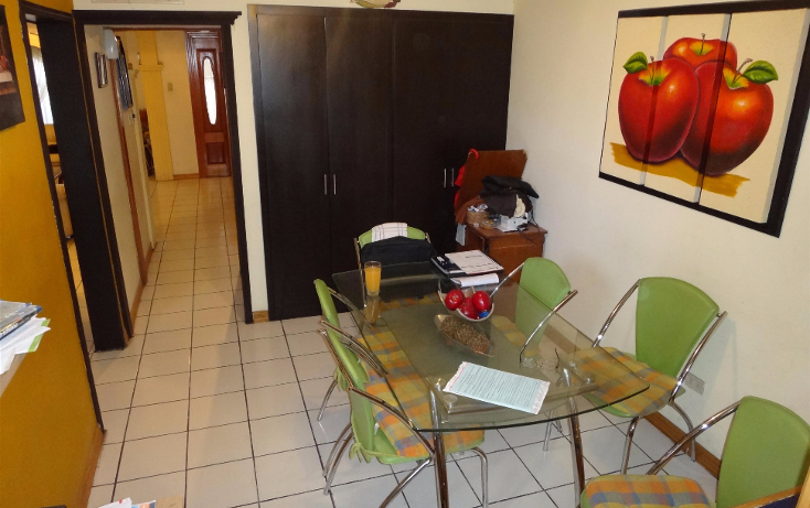 Foto de casa en venta en  , infonavit nacional, chihuahua, chihuahua, 1427837 No. 05