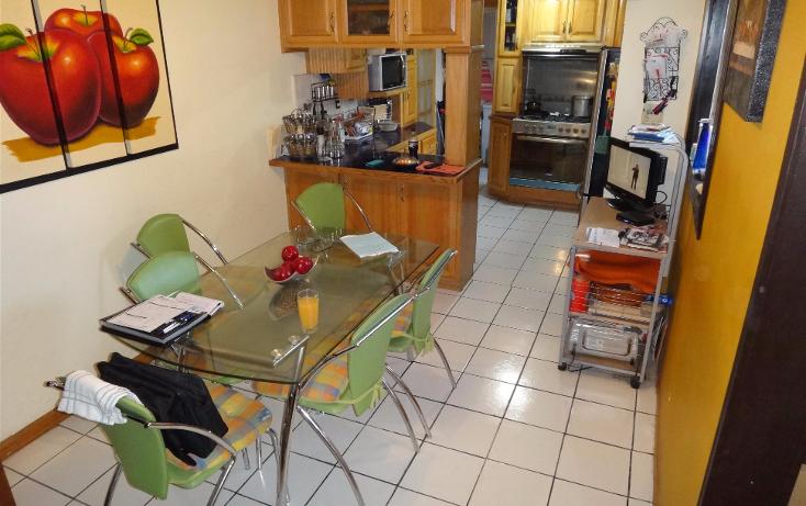 Foto de casa en venta en  , infonavit nacional, chihuahua, chihuahua, 1427837 No. 06