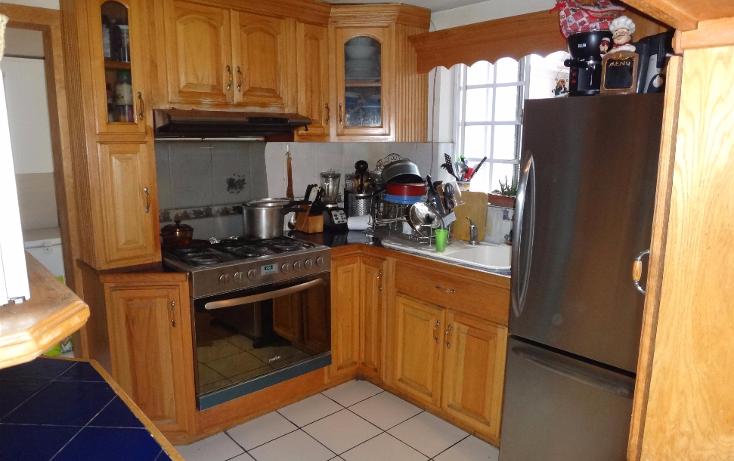 Foto de casa en venta en  , infonavit nacional, chihuahua, chihuahua, 1427837 No. 07