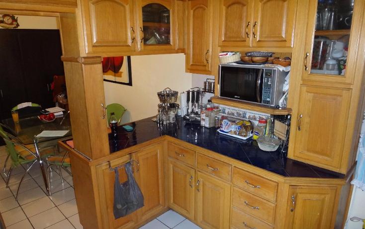 Foto de casa en venta en  , infonavit nacional, chihuahua, chihuahua, 1427837 No. 08