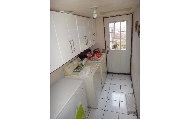 Foto de casa en venta en  , infonavit nacional, chihuahua, chihuahua, 1427837 No. 09