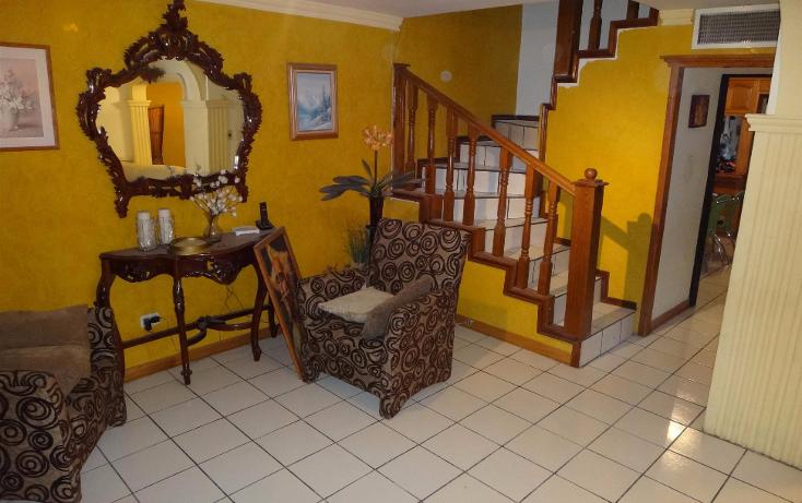 Foto de casa en venta en  , infonavit nacional, chihuahua, chihuahua, 1427837 No. 10