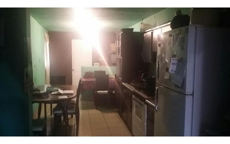 Foto de casa en venta en  , infonavit nacional, chihuahua, chihuahua, 1466207 No. 02